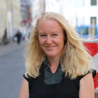 Ny Weisser Øhlenschlæger, Projektleder, Arkitekt m.a.a. Dansk Byplanlaboratorium