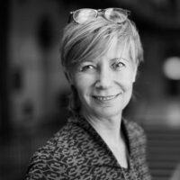 Pernille Andersen, Administrerende Direktør. Teknik og Miljøforvaltningen, Københavns Kommune.